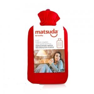 Matsuda Θερμοφόρα Νερού 2,5L με Επένδυση
