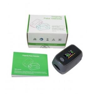 Fingertip Pulse Oximeter PRO M130AR Παλμικό Οξύμετρο Δακτύλου 1 Τεμάχιο