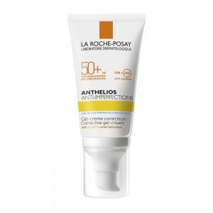La Roche-Posay Anthelios - Anti-Imperfections Corrective Gel Cream SPF50, 50ml