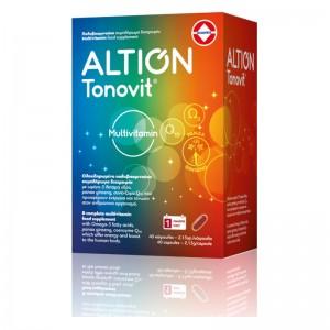 ALTION - Tonovit - 40caps
