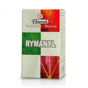 Charak Rymanyl 50 tabs
