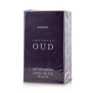 KORRES - OUD Amethyst Eau de Parfum - 50ml