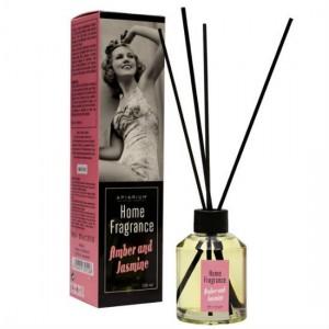 Apiarium Home Fragrance Amber & Jasmine 100ml
