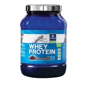 MY ELEMENTS Sports High Performance Whey Protein Powder με Γεύση Σοκολάτα 1kg