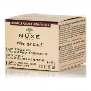 Nuxe Reve De Miel Baume Levres, Βάλσαμο Θρέψης Χειλιών 15gr