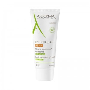 Aderma Epitheliale A.H Ultra Soothing Repairing Cream Καταπραϋντική Επανορθωτική Κρέμα, 100ml
