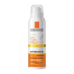 La Roche Posay Anthelios XL Invisible Mist SPF50+ Αντιηλιακό για Πολύ Υψηλή Προστασία σε Υφή Mist, 200ml