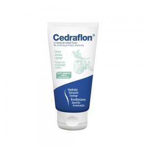 Cedraflon Κρέμα Ενυδάτωσης για Ανάλαφρα Πόδια 75ml.