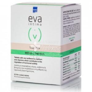 Intermed Eva Intima Meno Control - Για γυνάικες σε περίοδο κλιμακτηρίου, 90tabs