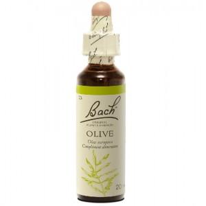 Dr Bach Ανθοϊαμα Olive 20 ml