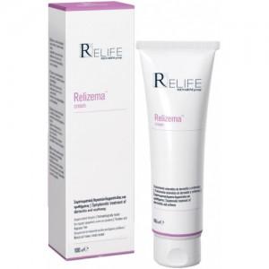 Menarini ReLife Relizema Cream Esptelen 100ml
