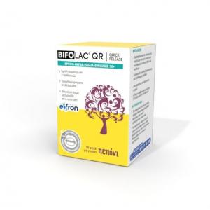 Bifolac Qr Προβιοτικά για Βρέφη, Νήπια και Παιδιά, 10 sticks