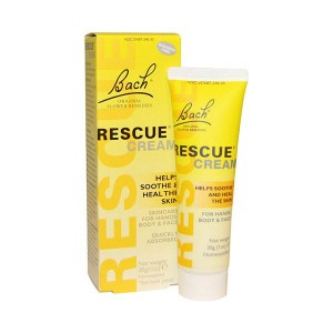 Power Health Bach Rescue Remedy Cream 30gr