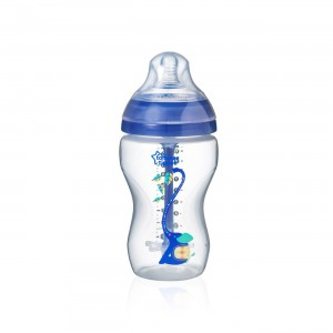 Tommee Tippee Advanced Anti Colic Bottle 340ml 3M +