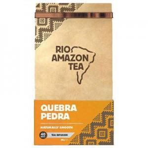 Rio Trading Quebra Pedra Tea Infusion Τσάι, 20 φακελάκια
