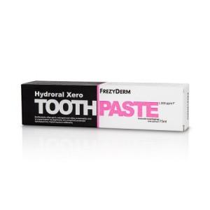 FREZYDERM - HYDRORAL XERO Toothpaste - 75ml