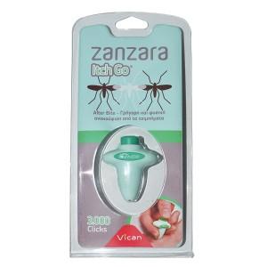 Zanzara ItchGo (After Bite - Γρήγορη και φυσική ανακούφιση από τα τσιμπήματα)