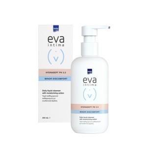 EVA INTIMA WASH DIABETEL Για τις γυναίκες με σακχαρώδη διαβήτη 250ML