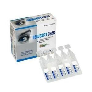 DEMO Newsept Eyes 30x0.5ml