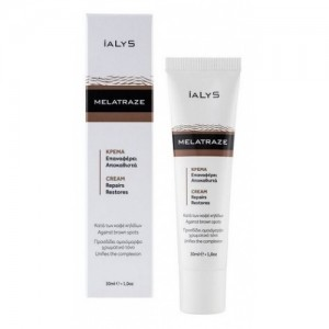 iALYS Melatraze Cream 30ml