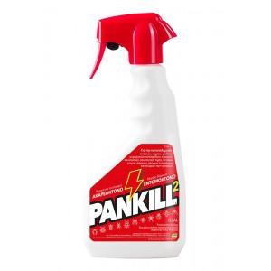 Pankill 2, 0,2 AL CS RTU Ετοιμόχρηστο Εντομοκτόνο/ Ακαρεοκτόνο, 500ml