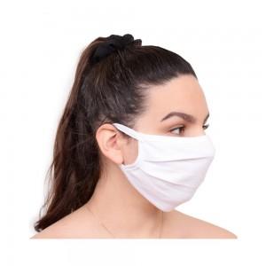 Βαμβακερή Μάσκα Πολλαπλών Χρήσεων  1τμχ