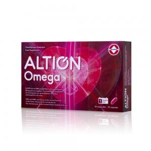 ALTION - Omega Lipid - 30softgels