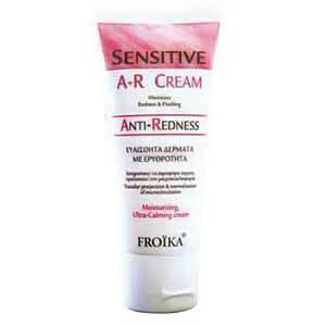 FROIKA Sensitive A-R Anti-Redness cream 40ml