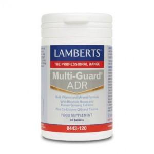 Lamberts Multi Guard ADR 60tabs