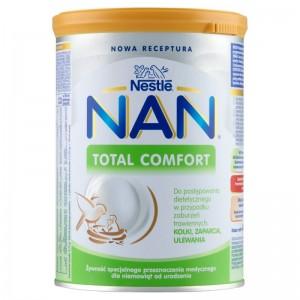 NESTLE NAN COMFORT 400GR