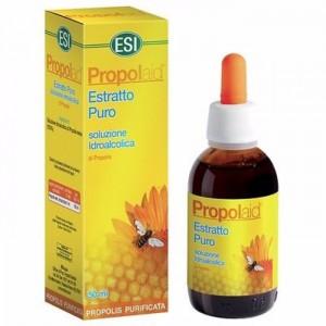 ESI Propolaid Estratto Puro Συμπλήρωμα Διατροφής με Πρόπολη 50ml