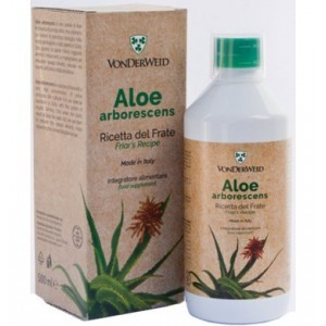 AM HEALTH Aloe Arborescens no alcohol 600g