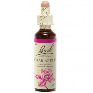 Dr Bach Ανθοϊαμα Crab Apple 20 ml