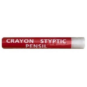 Crayon Αιμοστατικό Stick 10gr