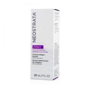 Neostrata Correct Firming Collagen Booster Serum Αναπλήρωσης Κολλαγόνου για Όλους τους Τύπους Δέρματος, 30ml