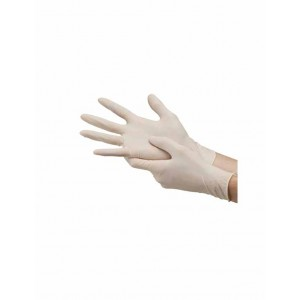 Γάντια Χειρουργικά Αποστειρωμένα 1 ζευγος