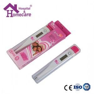 Hospital & Homecare digital thermometer MB29