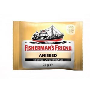 Fisherman's Friend Aniseed Γλυκάνισος 25gr