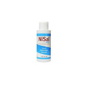 NISAL WASH 150ml