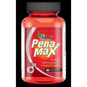 AMS Pena Max 60 caps