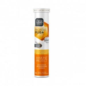 Vitorgan Nutralead Πρόπολη Εχινάκεια Vitamin C 1000mg & Ψευδάργυρος 20 tabs