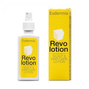 Evdermia Revolotion Hair Loss Therapy Lotion 60ml