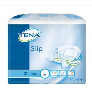 Tena Slip Plus Οικονομική Σειρά No 4 Large 25 τμχ
