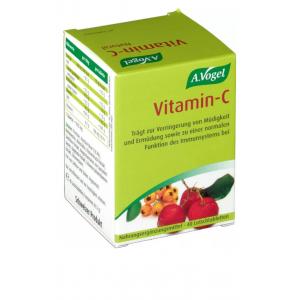 A.VOGEL Vitamin C 40 Ταμπλέτες