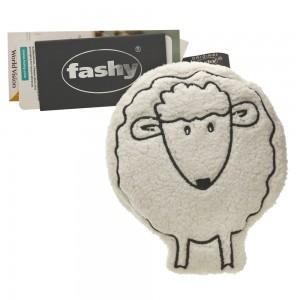 Fashy Heat Pack, θερμοφορα προβατακι μωρού  6 + μήνες, 1 τεμάχιο