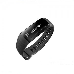 Οξύμετρο Unimex Heart Health Band FB-4HS Sport Version, Μαύρο
