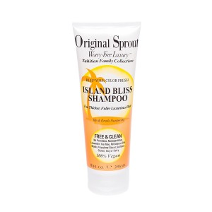 Original Sprout Island Bliss Shampoo 236ml