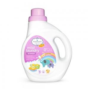 PHARMASEPT Mild Laundry Detergent - Απαλό Απορρυπαντικό για βρεφικά ρούχα (1000ml)