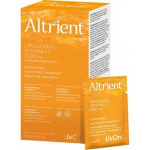 AM HEALTH ALTRIENT VITAMIN C (Lypo-Spheric βιταμίνη C) 30ΦΑΚ