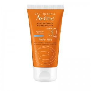 AVENE Dry Touch Fluid SPF30 (50ml)